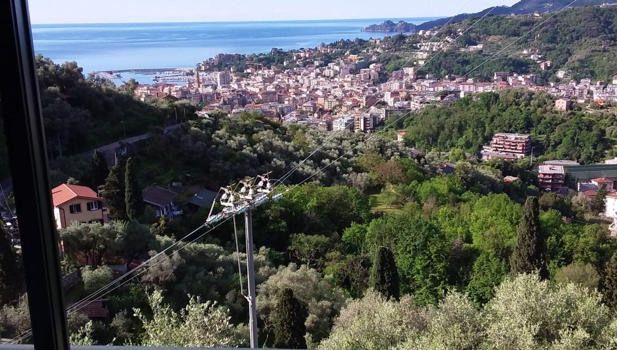 Attico via di Landea - Rapallo (11)