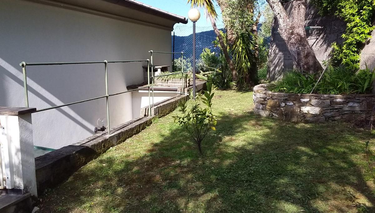 Attico via di Landea - Rapallo (15)