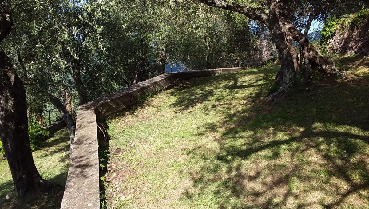 Attico via di Landea - Rapallo (17)