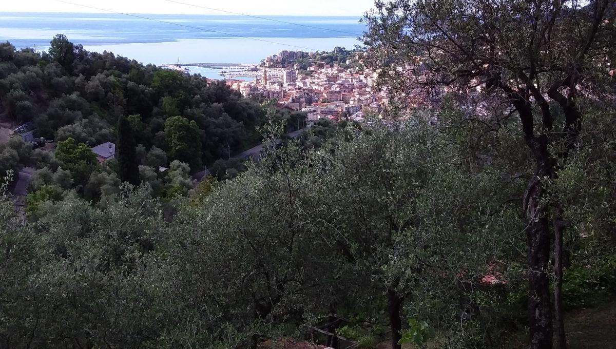 Attico via di Landea - Rapallo (19)