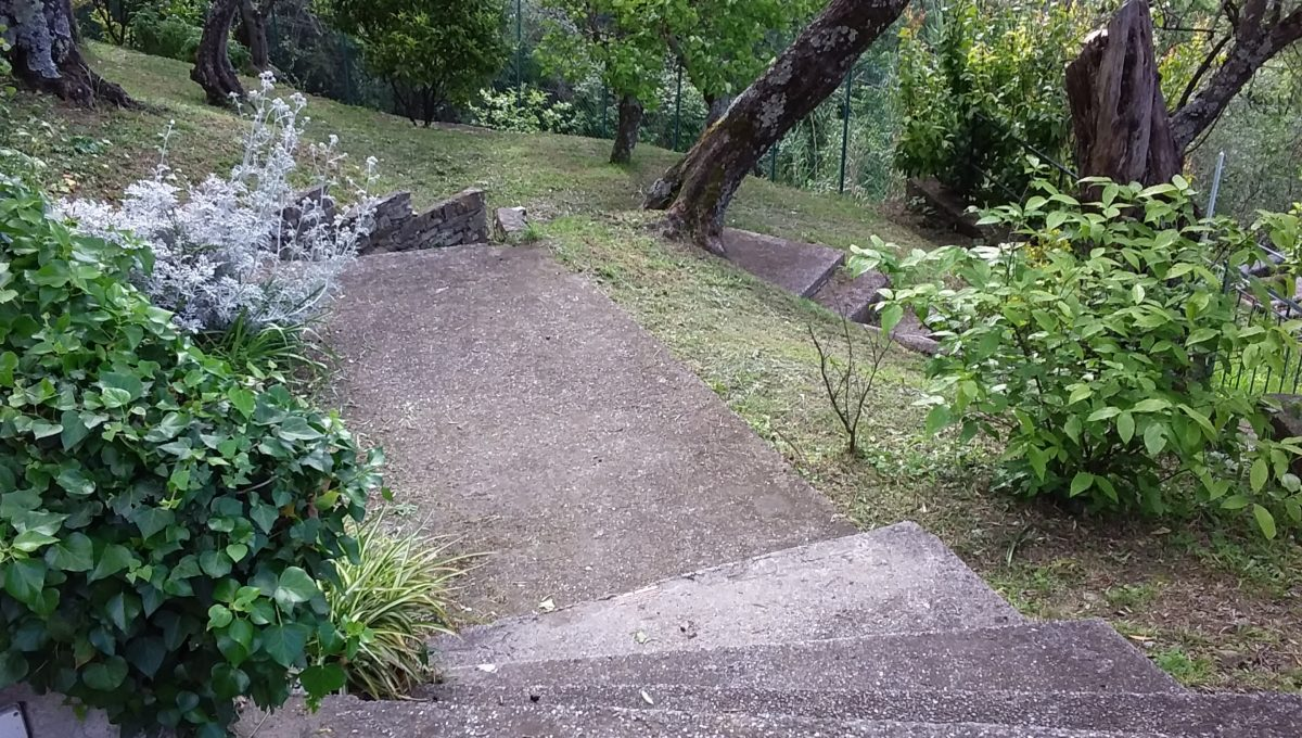 Attico via di Landea - Rapallo (20)
