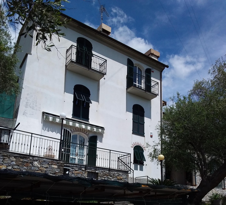 Attico via di Landea 4D, Rapallo