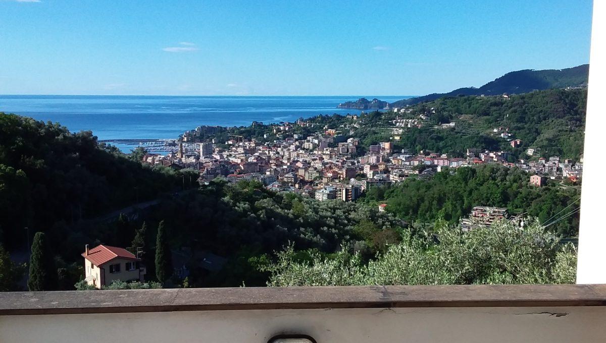 Attico via di Landea - Rapallo (3)