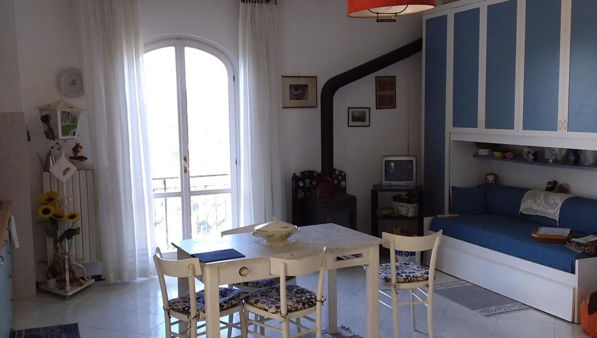 Attico via di Landea - Rapallo (5)