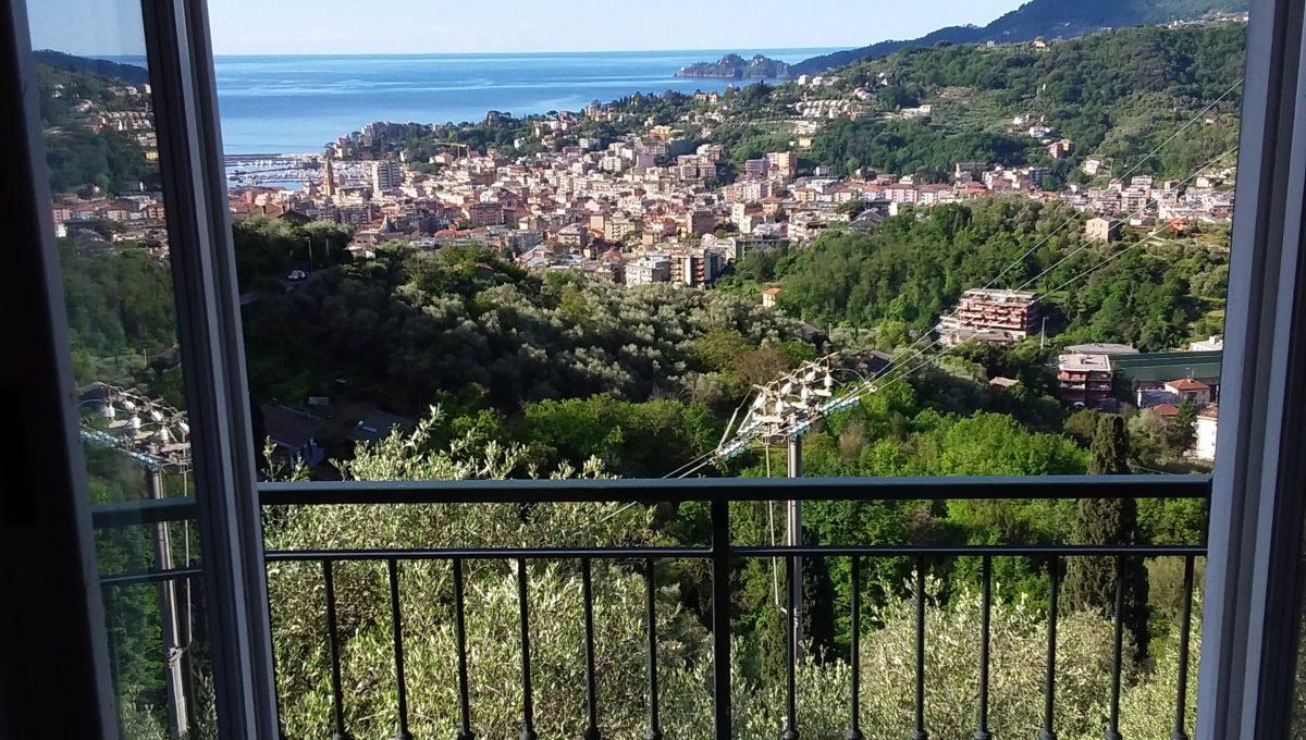 Attico via di Landea - Rapallo (7)
