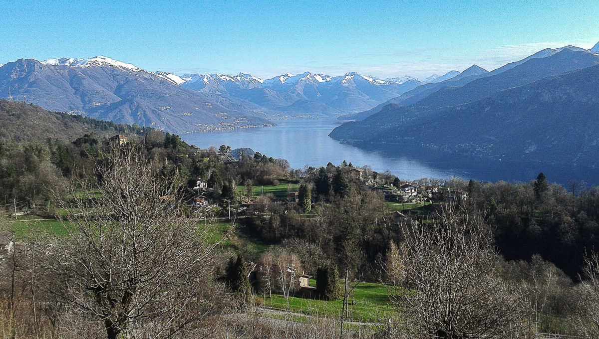 Trilocale via Plinio 14 - Bellagio (14)
