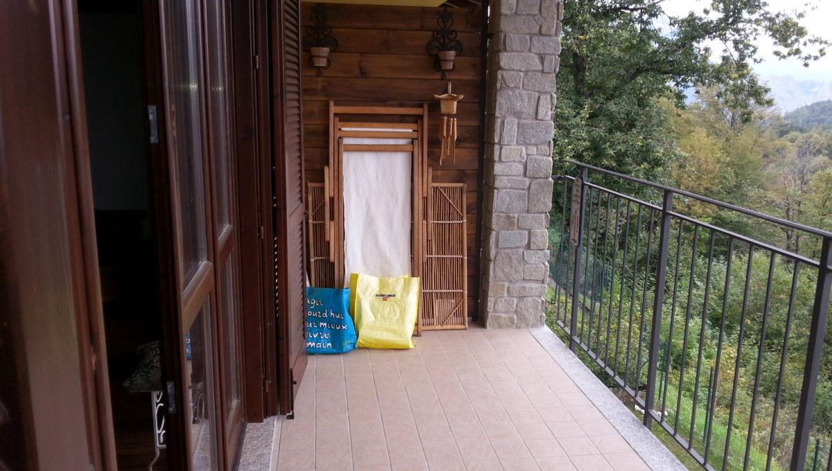 Trilocale via Plinio 14 - Bellagio (2)
