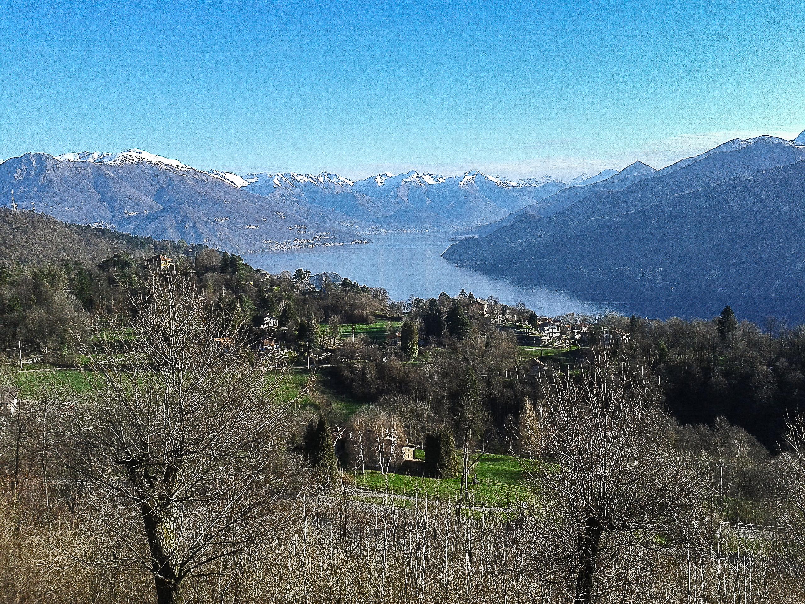 Trilocale via Plinio 14, Bellagio