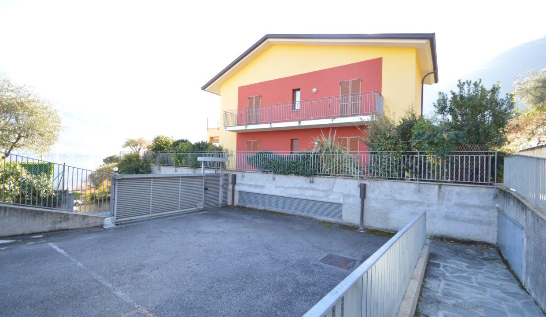Trilocale via Garibaldi 31 - Bellagio (17)