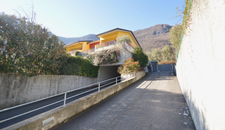 Trilocale via Garibaldi 31 - Bellagio (18)