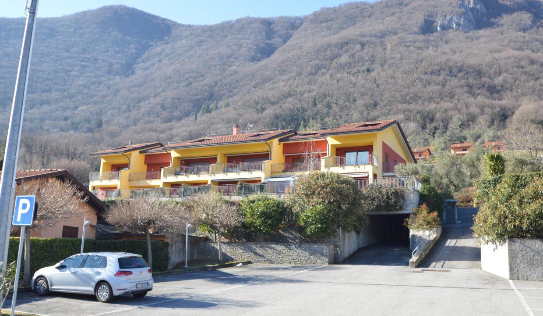 Trilocale via Garibaldi 31 - Bellagio (21)