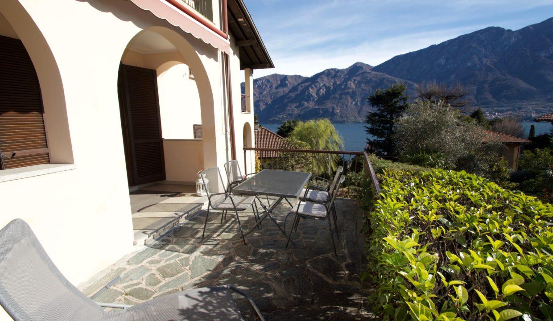 Trilocale via Sant'Ambrogio - Bellagio (6)