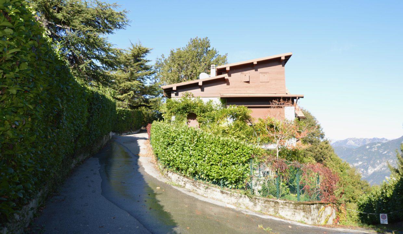 Villa via Legnone 4 - Bellagio (2)
