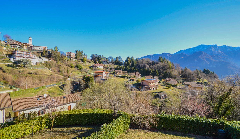 Bilocale via san Vincenzo 5 - Bellagio (11)