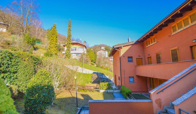 Bilocale via san Vincenzo 5 - Bellagio (17)