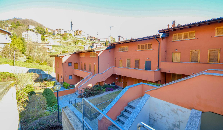 Bilocale via san Vincenzo 5 - Bellagio (19)