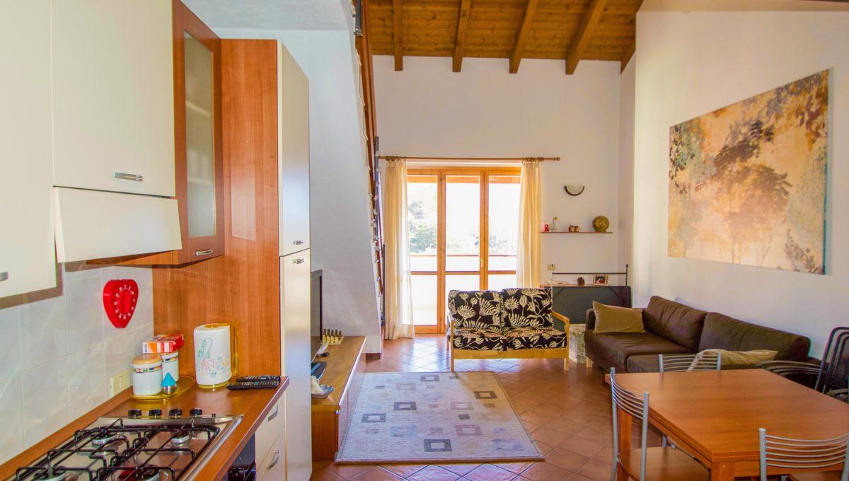Bilocale via san Vincenzo 5 - Bellagio (5)