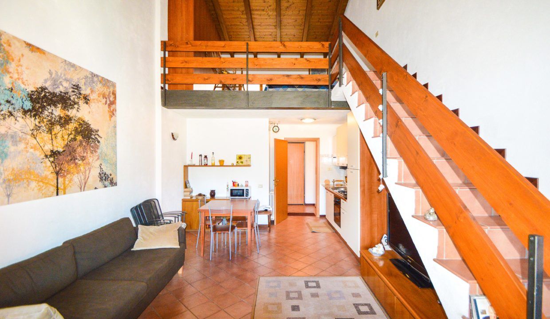 Bilocale via san Vincenzo 5 - Bellagio (9)