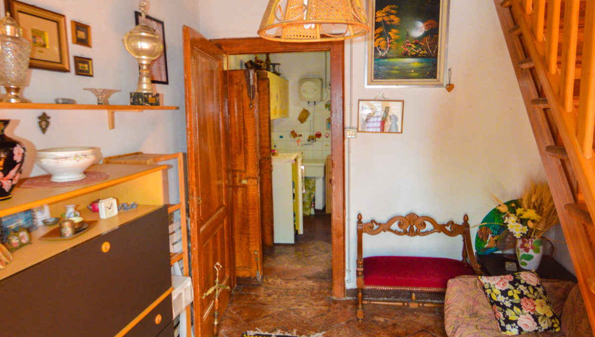 Quadrilocale via Pescatori - San Giovanni - Bellagio (18)