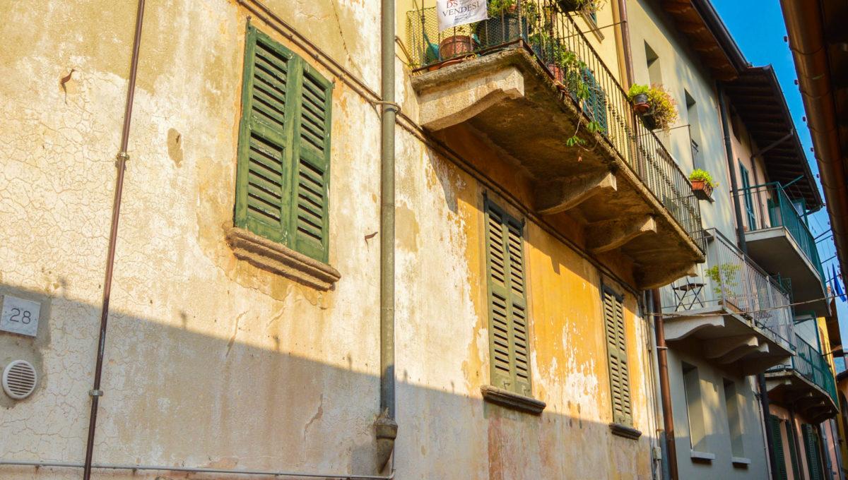 Quadrilocale via Pescatori - San Giovanni - Bellagio (19)