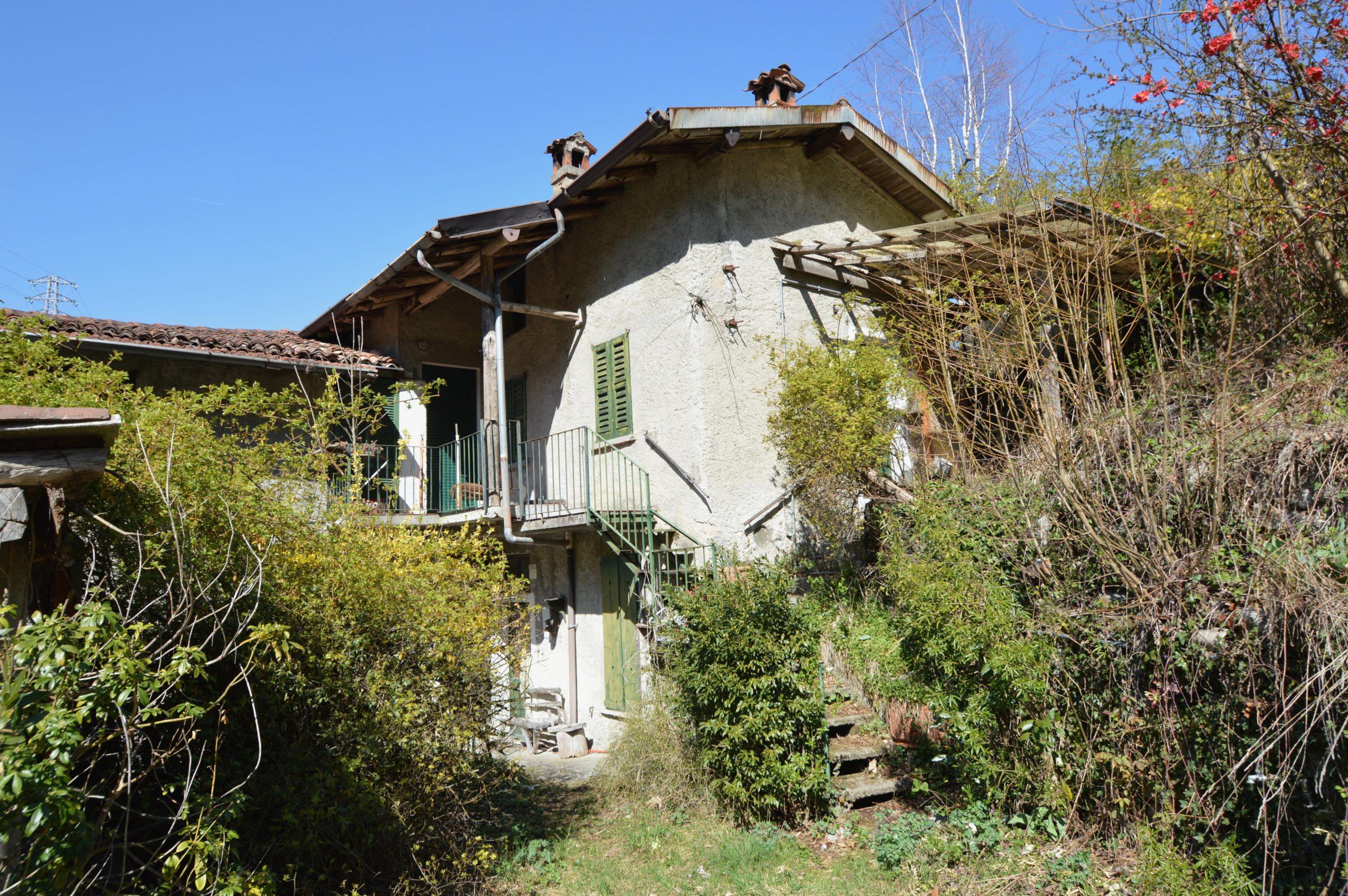 Villa plurifamiliare via al Perlo,  Bellagio