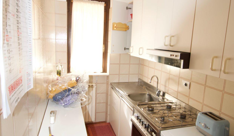 Appartamento su due livelli Oliveto Lario1