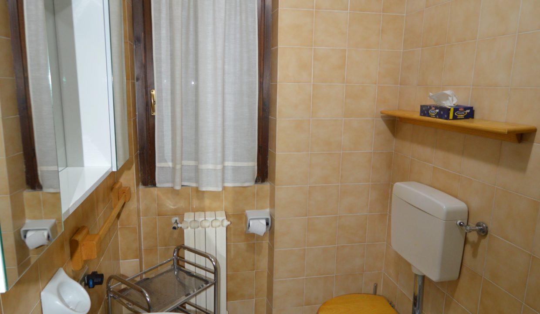 Appartamento su due livelli Oliveto Lario17