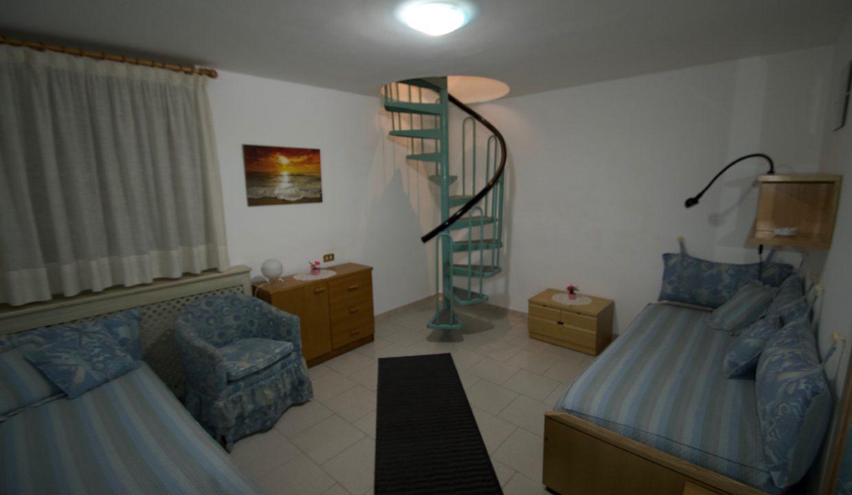 Appartamento su due livelli Oliveto Lario20