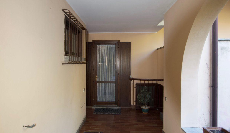 Appartamento su due livelli Oliveto Lario22