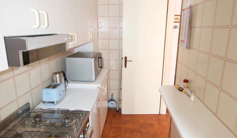 Appartamento su due livelli Oliveto Lario3