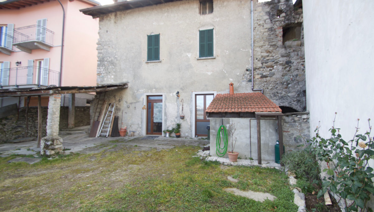 Bilocale Bellagio Regatola8