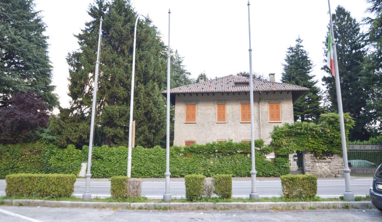 Bilocale via adua Magreglio21