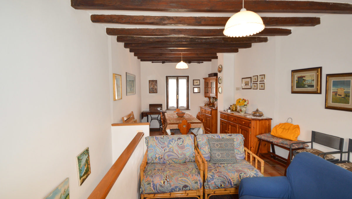 Porzione di Casa Chevrio Bellagio14
