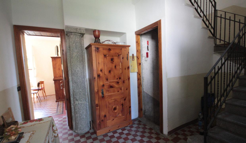 Porzione di casa Sormano42