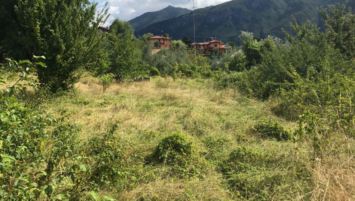 Terreno edificabile via degli artigiani 24 Bellagio9