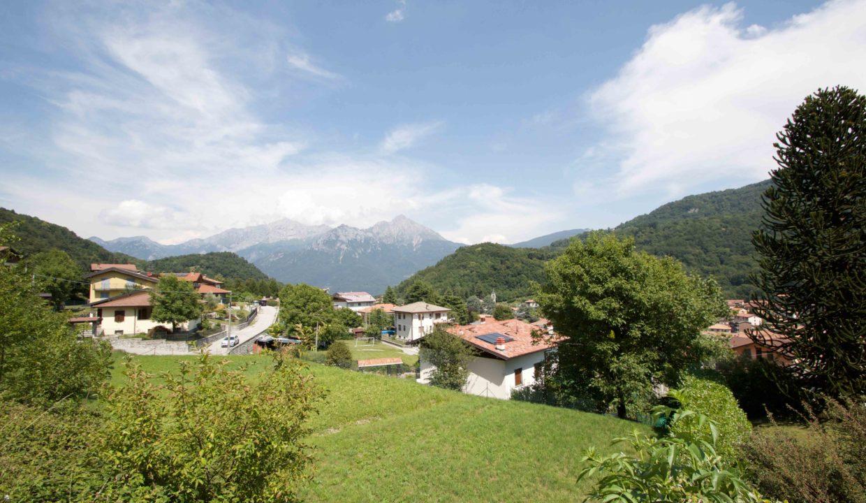 Terreno edificabile via montegrappa Valbrona19