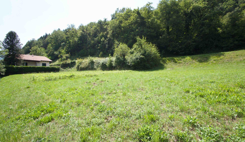 Terreno edificabile via montegrappa Valbrona2