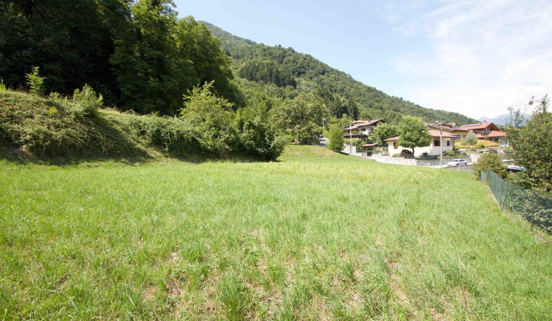 Terreno edificabile via montegrappa Valbrona4