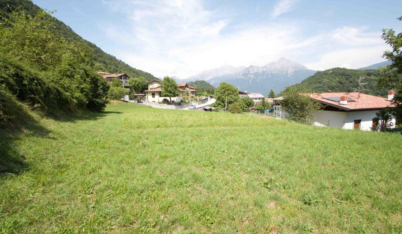 Terreno edificabile via montegrappa Valbrona6
