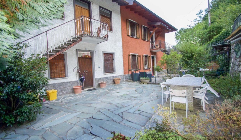 Villa via cairoli 32 Oliveto lario7