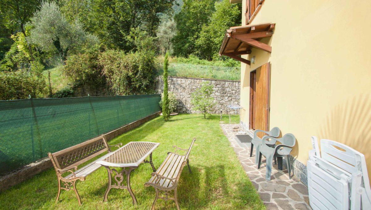 Villetta via privata della valle Oliveto Lario15