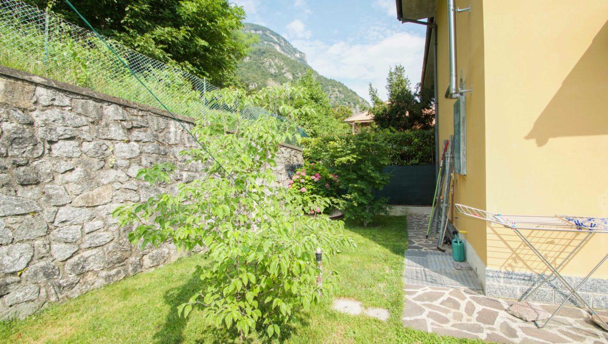 Villetta via privata della valle Oliveto Lario17