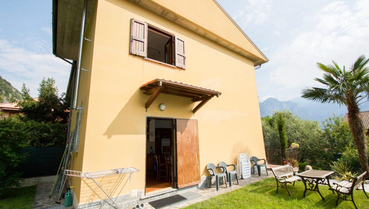 Villetta via privata della valle Oliveto Lario19