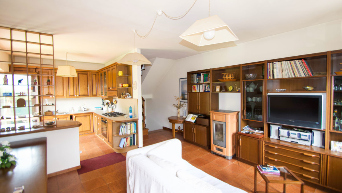 Villetta via privata della valle Oliveto Lario21
