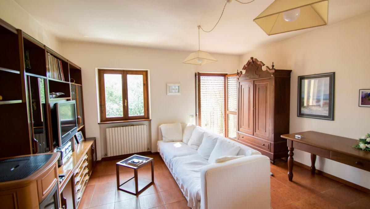 Villetta via privata della valle Oliveto Lario5