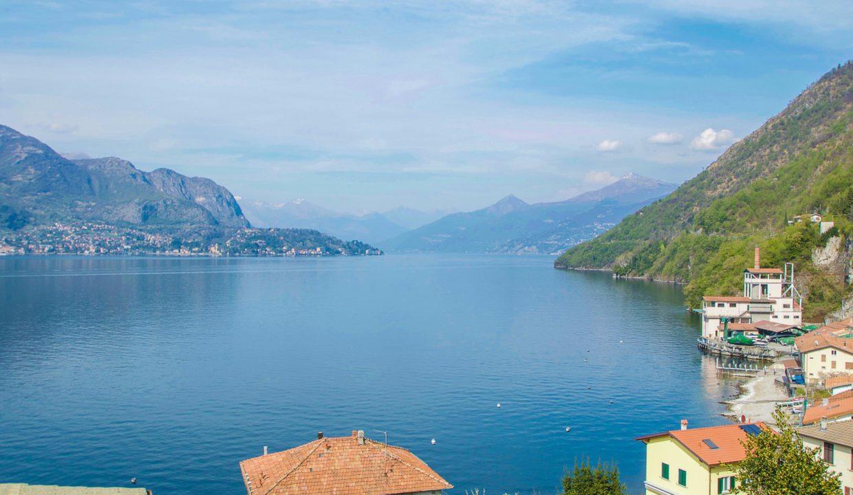 Appartamento in Villa Lezzeno11