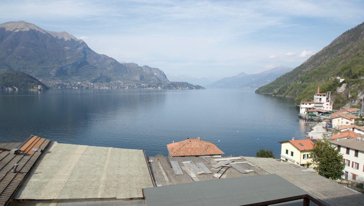 Appartamento in Villa Lezzeno12