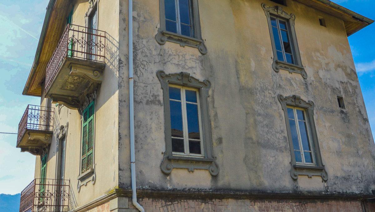 Appartamento in Villa Lezzeno14