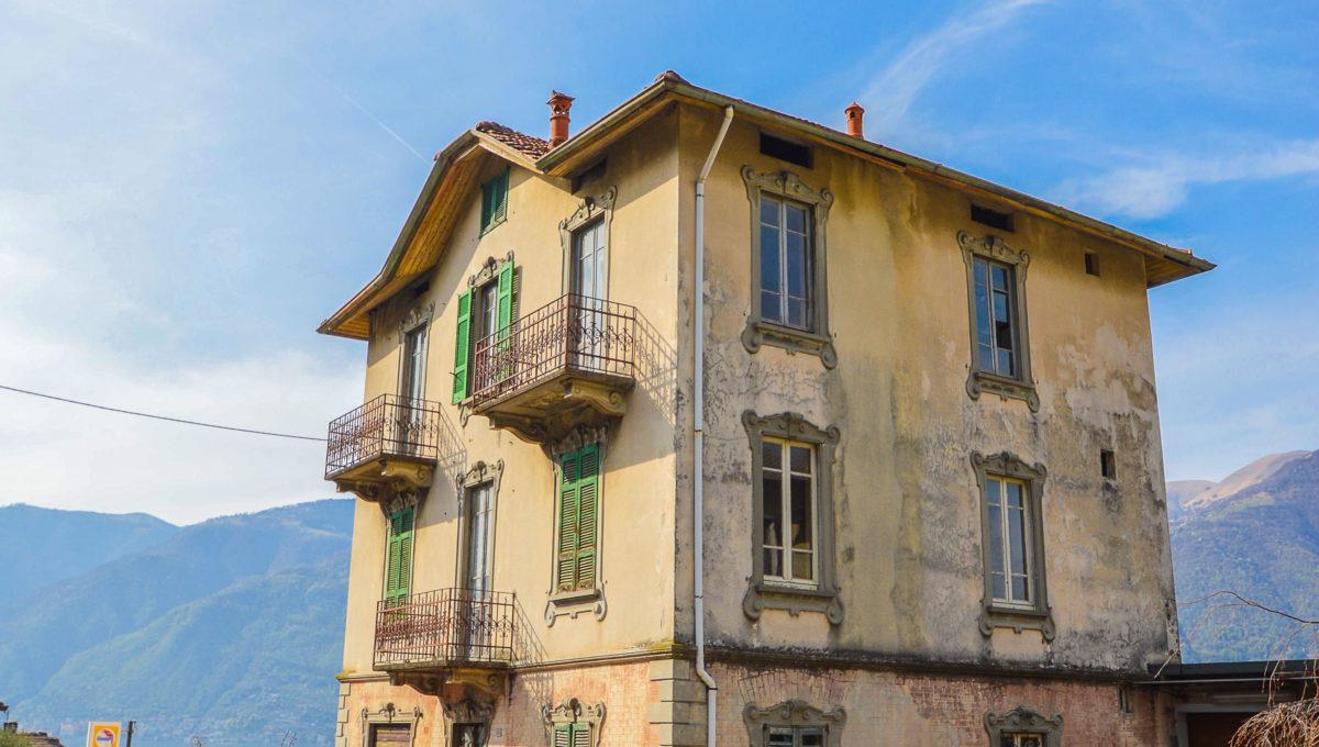Appartamento in Villa Lezzeno15