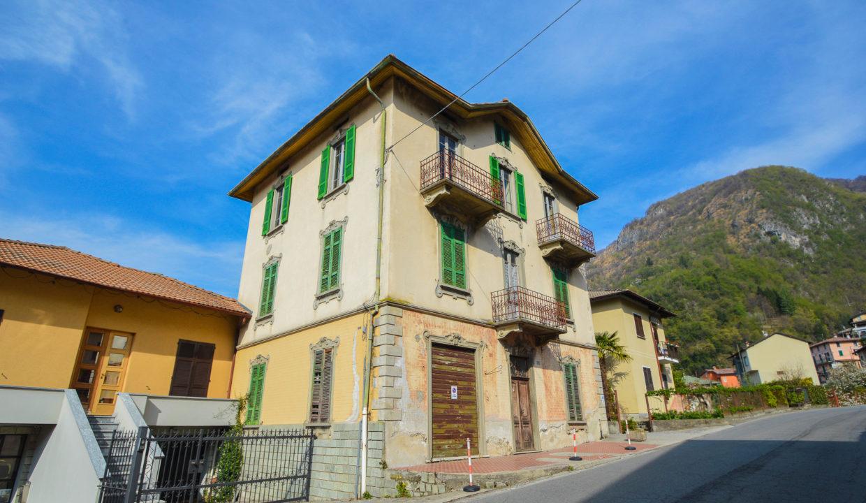 Appartamento in Villa Lezzeno16